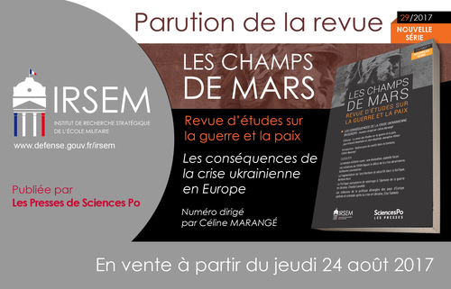 A La Une Lancement Livre Champs De Mars
