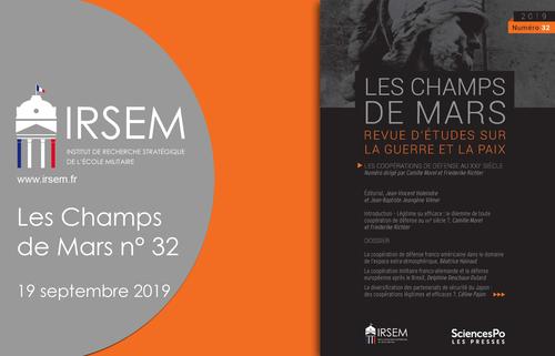 A La Une Champs De Mars 32