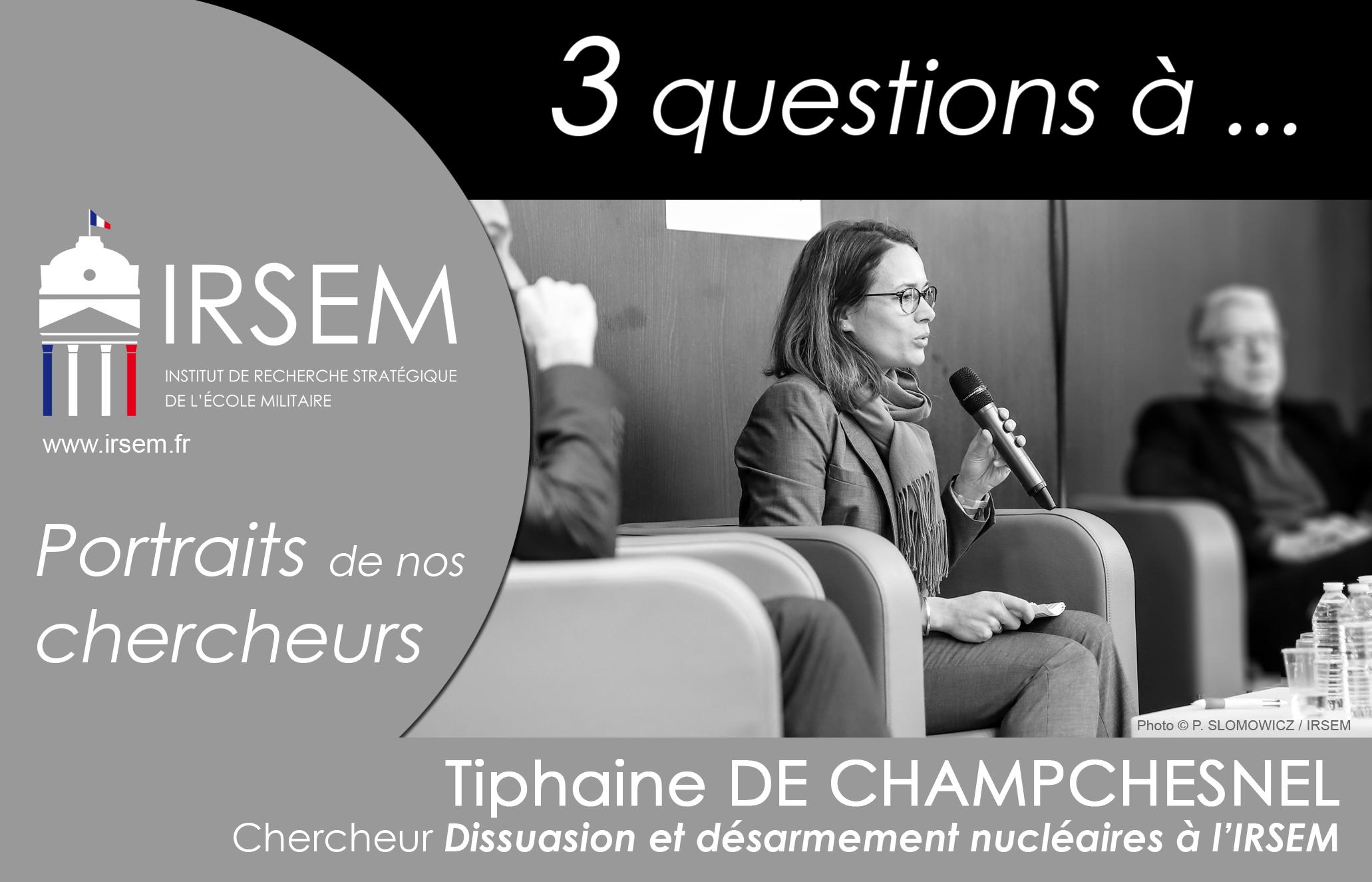 2019 03 25 De CHAMPCHESNEL Tiphaine