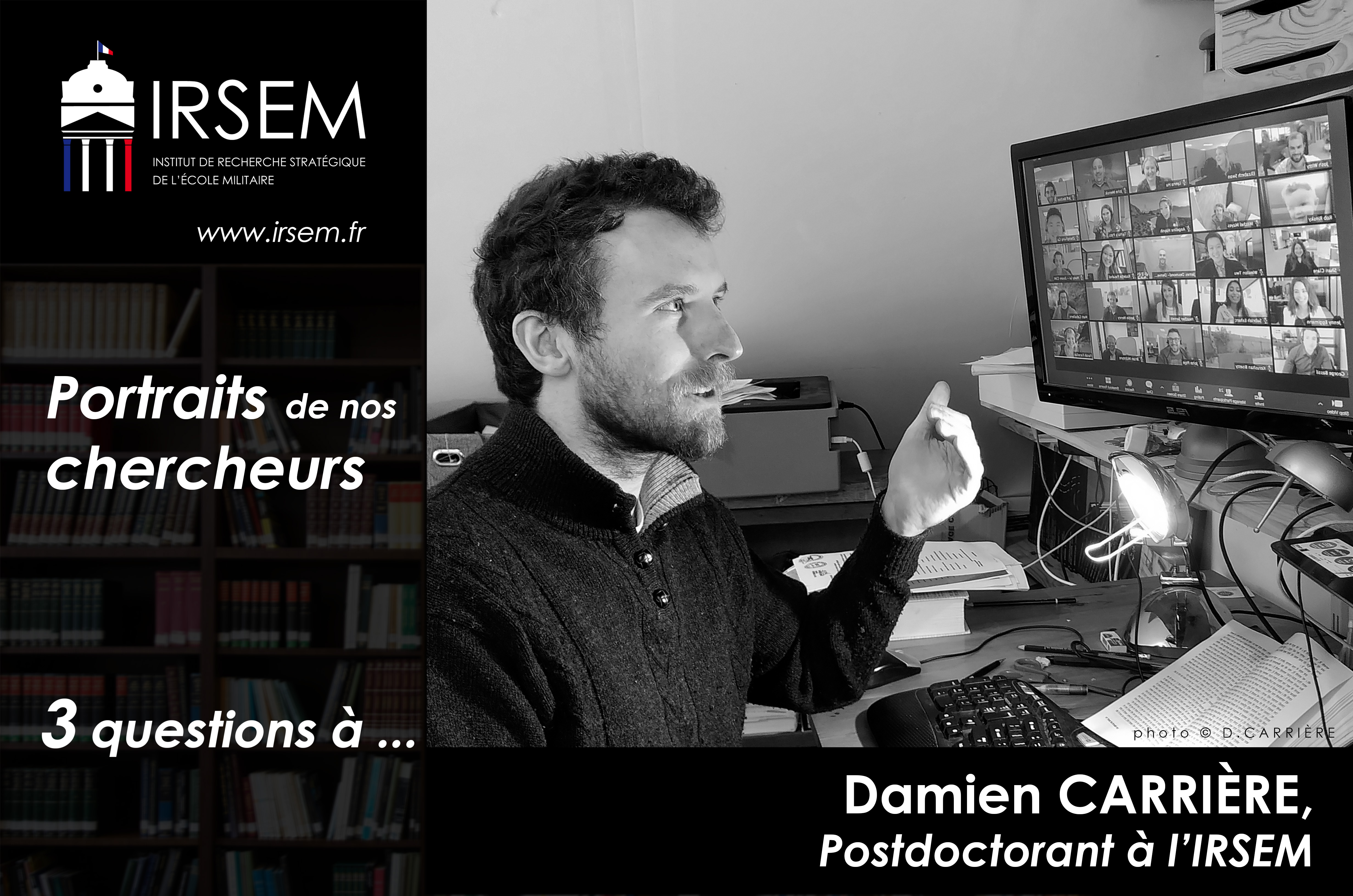 3 Questions CARRIERE Damien V1